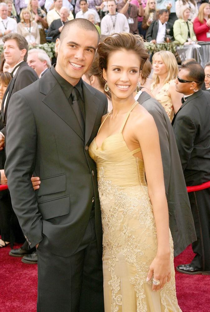Photos : le mariage incognito de Jessica Alba et Cash Warren