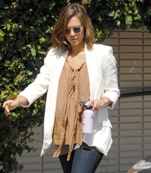 Une vraie fashionista !