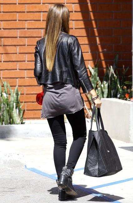 Jessica Alba le 27 juin 2013 à Los Angeles