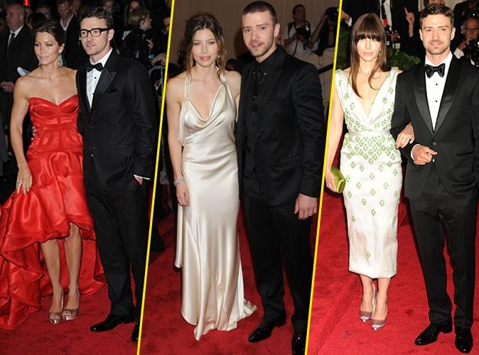 Jessica Biel et Justin Timberlake : retour sur un couple discret, glamour et tout juste parents !