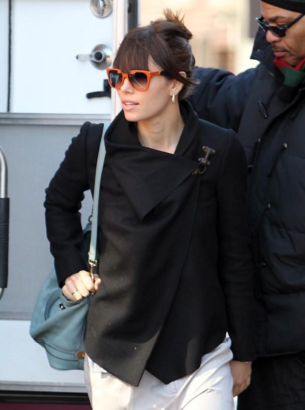 Jessica sera bientôt Madame Timberlake !