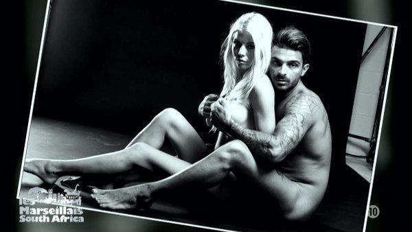 Photos : Jessica et Julien (Les Marseillais) : les ex posent nus !