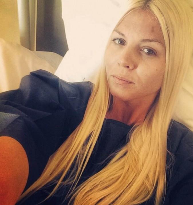 Photos : Jessica (Les Marseillais) : l'ex de Julien exhibe sa nouvelle poitrine !