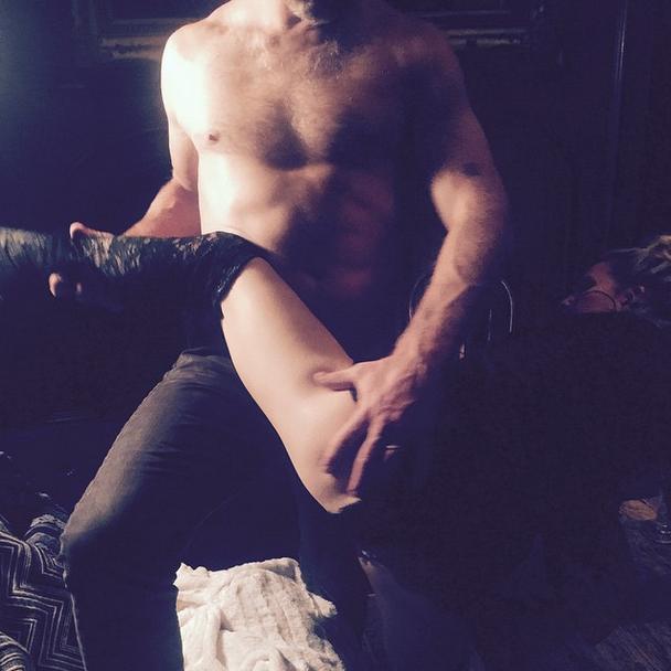 Photos : Jessica Simpson : elle partage des clichés très hot avec son boyfriend !