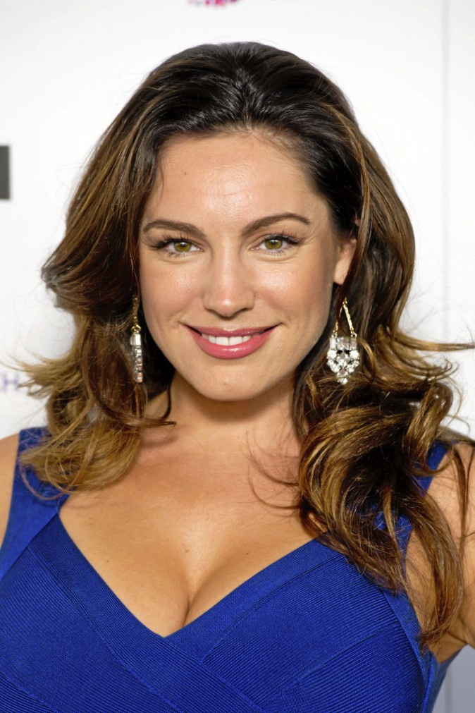 2. Kelly Brook