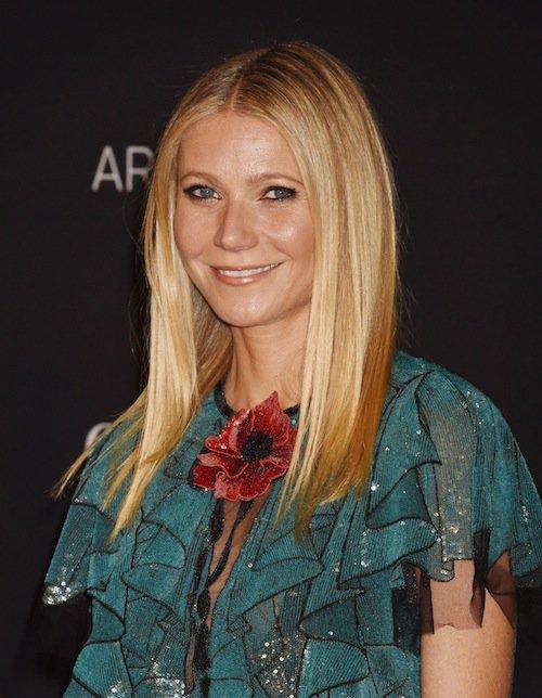 Les acteurs les plus rentables : 4/ Gwyneth Paltrow