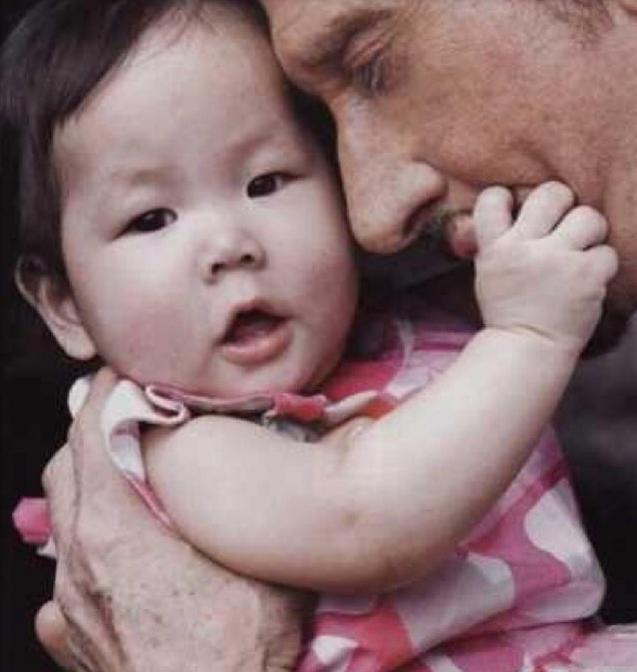 Johnny Hallyday a laissé un beau message à sa fille Joy pour son anniversaire