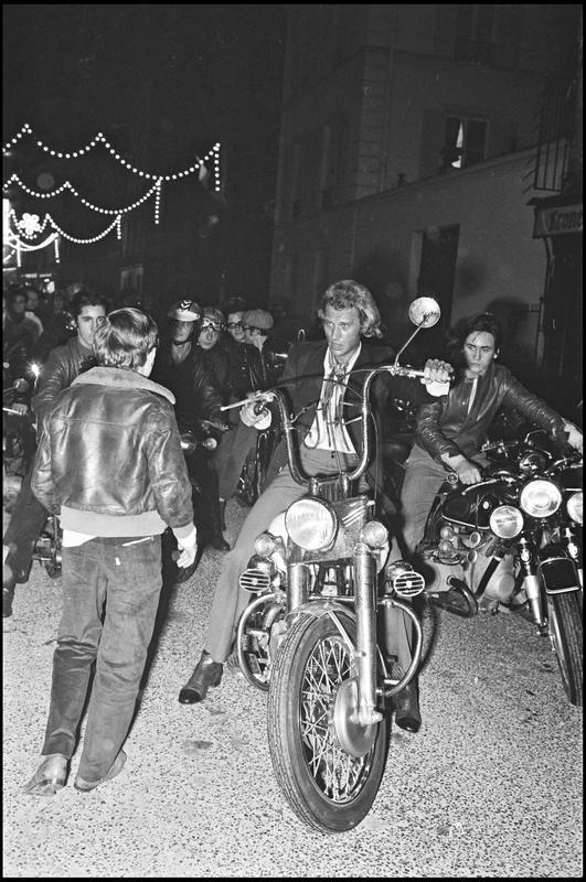 Johnny Hallyday : 70 ans et 50 ans de carrière !