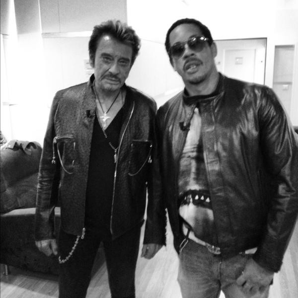 Joey et Johnny