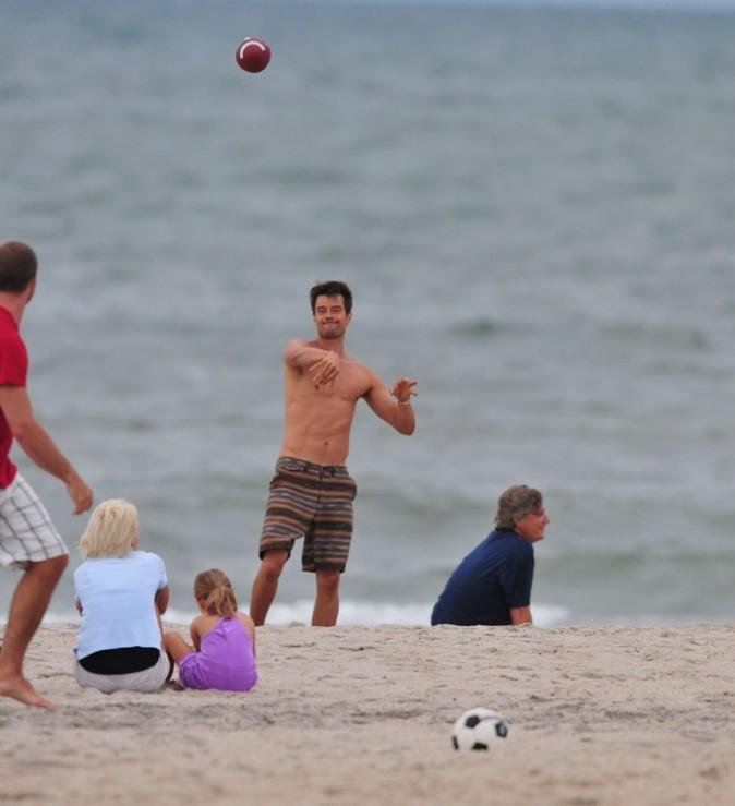 Photos : Fergie et Josh Duhamel : triste journe, ils ont