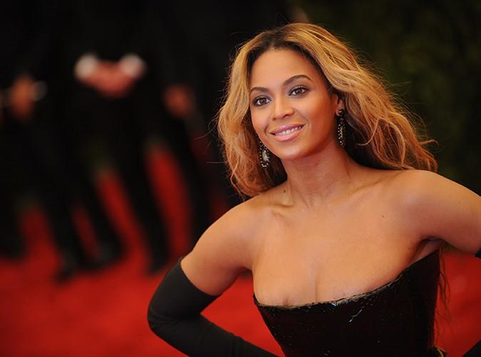 Beyoncé, Femme de l'Année selon les internautes de Public.fr