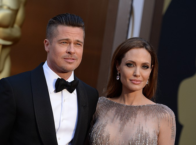 Numéro 2 : Angelina Jolie