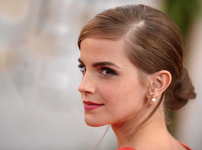 Numéro 3 : Emma Watson