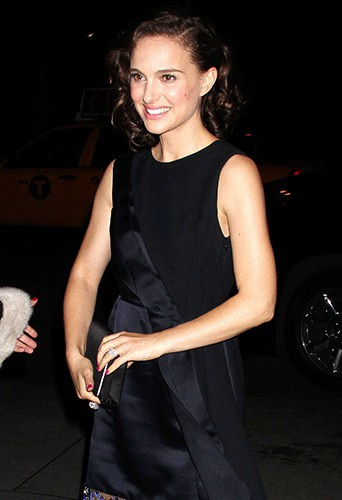 Numéro 3 : Natalie Portman