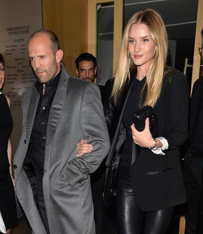 Jason Statham fête ses 49 ans ce mardi 26 juillet 2016