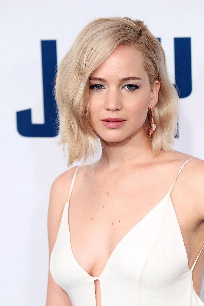 Jennifer Lawrence fête ses 26 ans ce lundi 15 août 2016