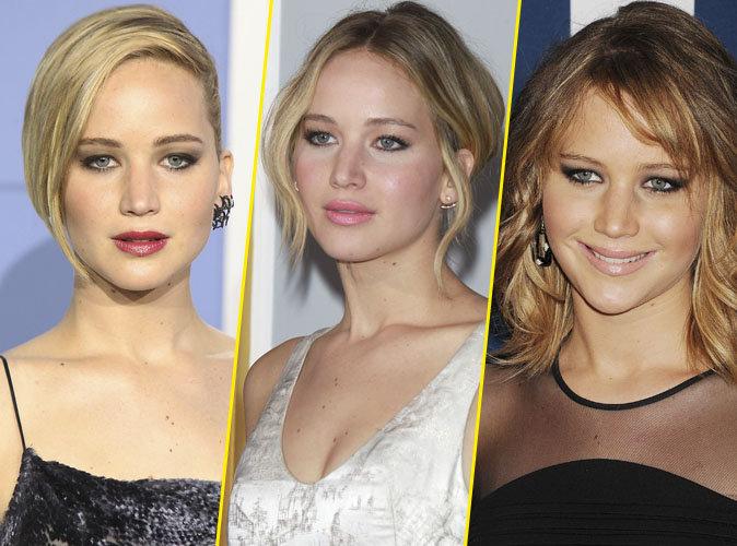 Joyeux anniversaire Jennifer Lawrence ! La star fête ses 26 ans !