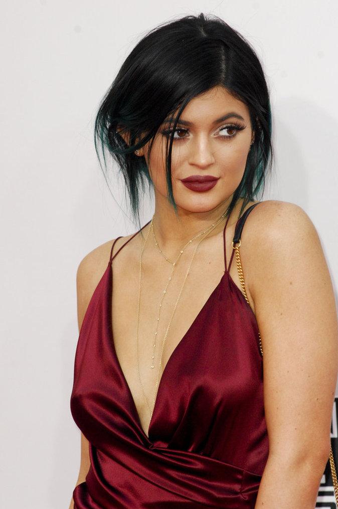 Kylie Jenner fête ses 19 ans ce mercredi 10 août 2016