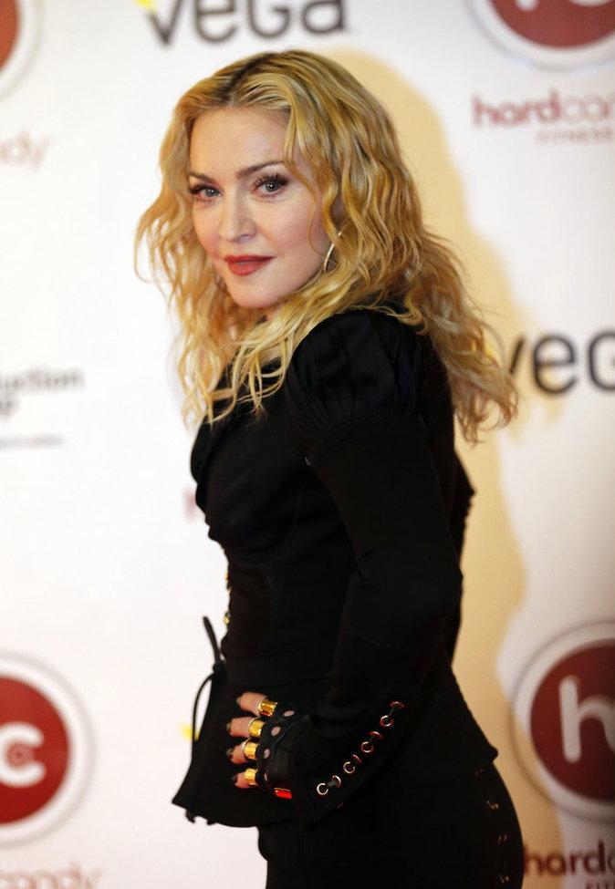 Joyeux Anniversaire Madonna, la star fête ses 58 ans ce mardi 16 août 2016