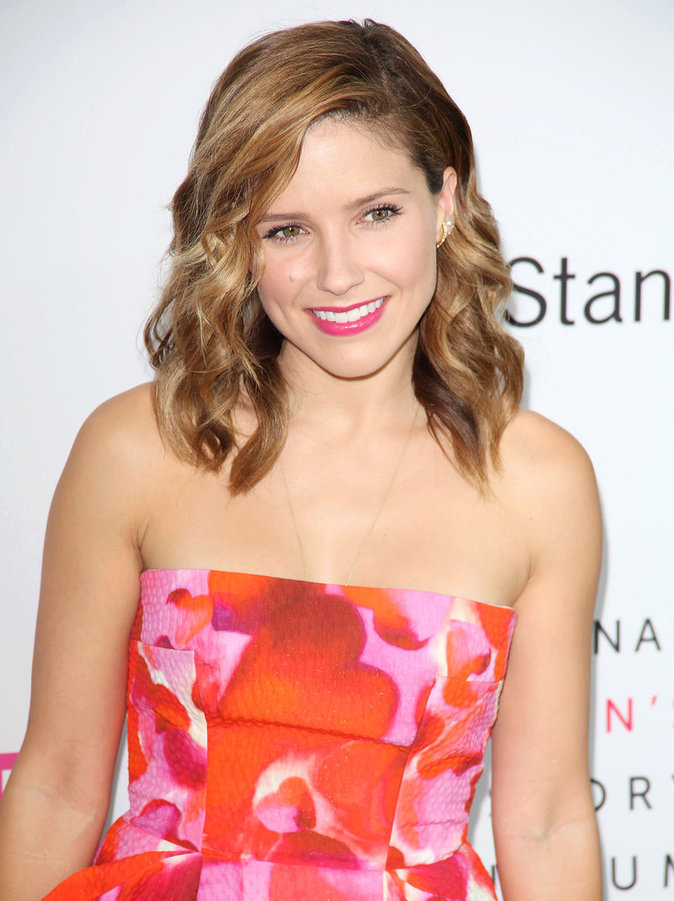 Photos : Joyeux Anniversaire Sophia Bush : 34 ans en 34 photos sexy
