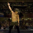 Matthew McConaughey dans Magic Mike