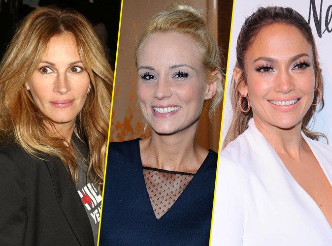 Julia Roberts, Elodie Gossuin, Jennifer Lopez... Ces stars qui ont eu des jumeaux