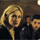 "Julie Gayet dans le film ""After"""
