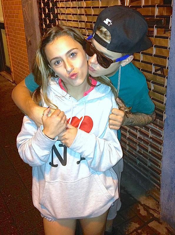 Justin Bieber ajoute un nouveau tatouage à sa collection !