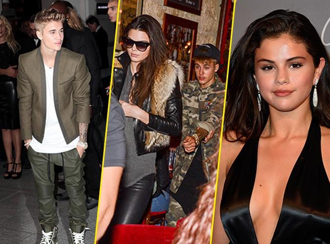 Photos : Justin Bieber : diner en tête-à-tête avec Kendall Jenner, Selena écartée !