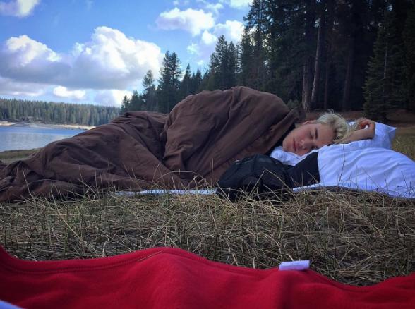 Photos : Justin Bieber exhibe (encore) son derrière !