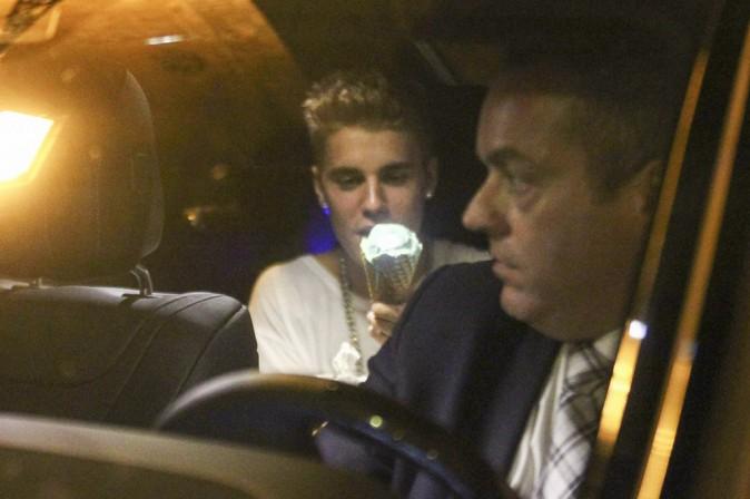 Justin Bieber : filles, sorties et petits plaisirs...c'est la dolce vita à Rome !