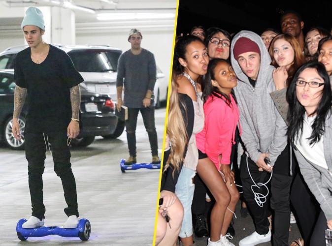 Photos : Justin Bieber gay ? Il répond aux rumeurs !