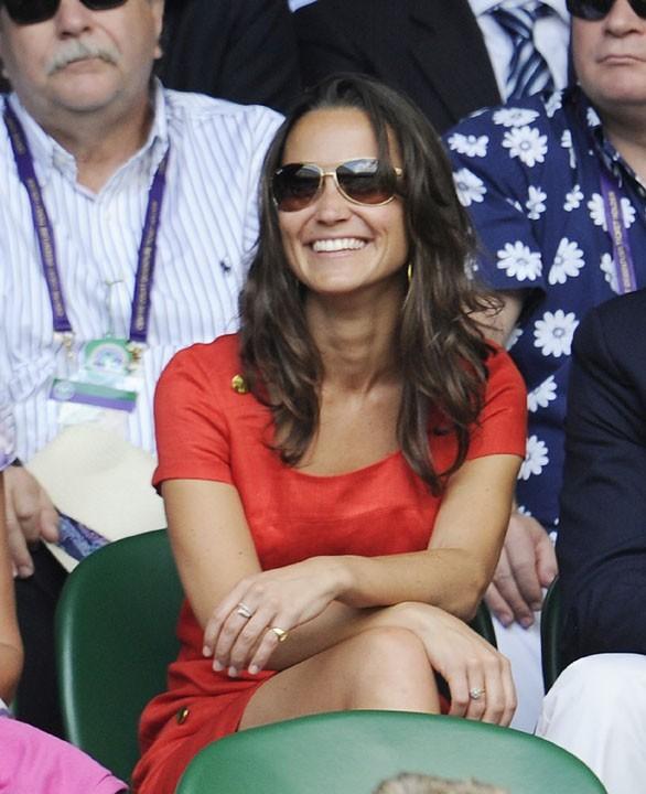 Pippa Middleton, en trois mois de popularité, elle commence déjà à énerver !