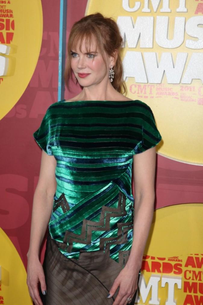C'est quoi cette robe Nicole ?