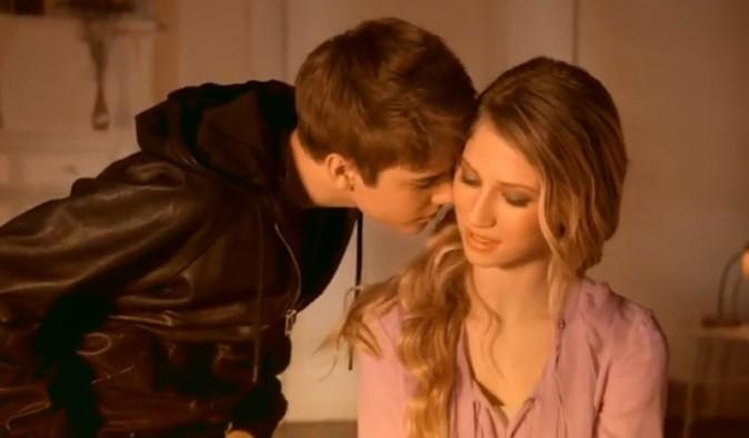 Justin cultive maintenant une image de séducteur ...