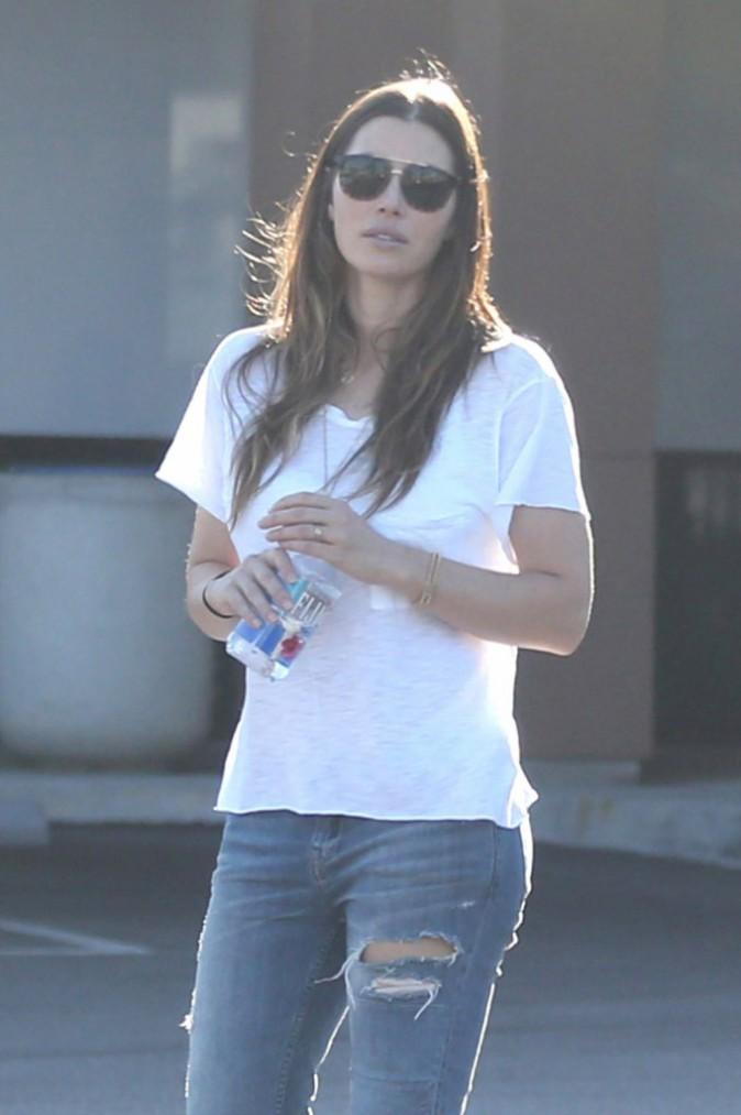 Justin Timberlake et Jessica Biel : Première sortie en amoureux depuis la naissance de Silas !
