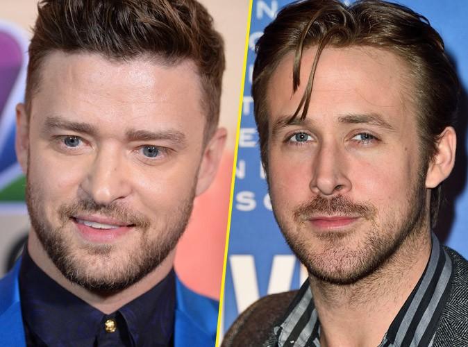Justin Timberlake et Ryan Gosling : Petits, ils étaient déjà à croquer !