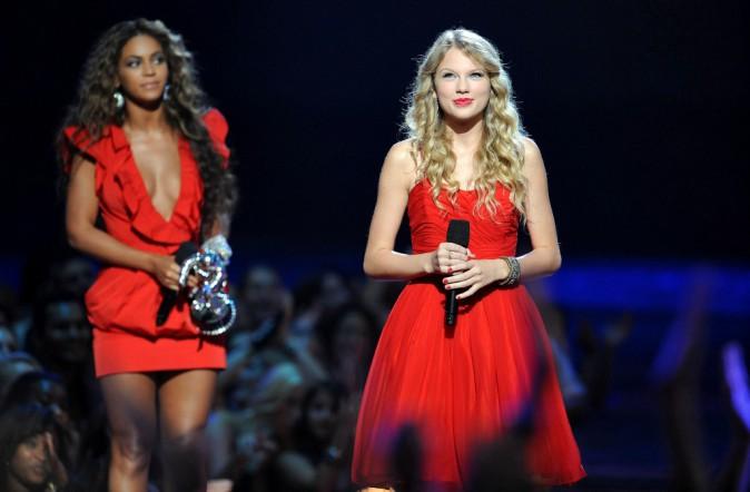 Justin Timberlake : ses groupies ? Beyonc� et Taylor Swift !
