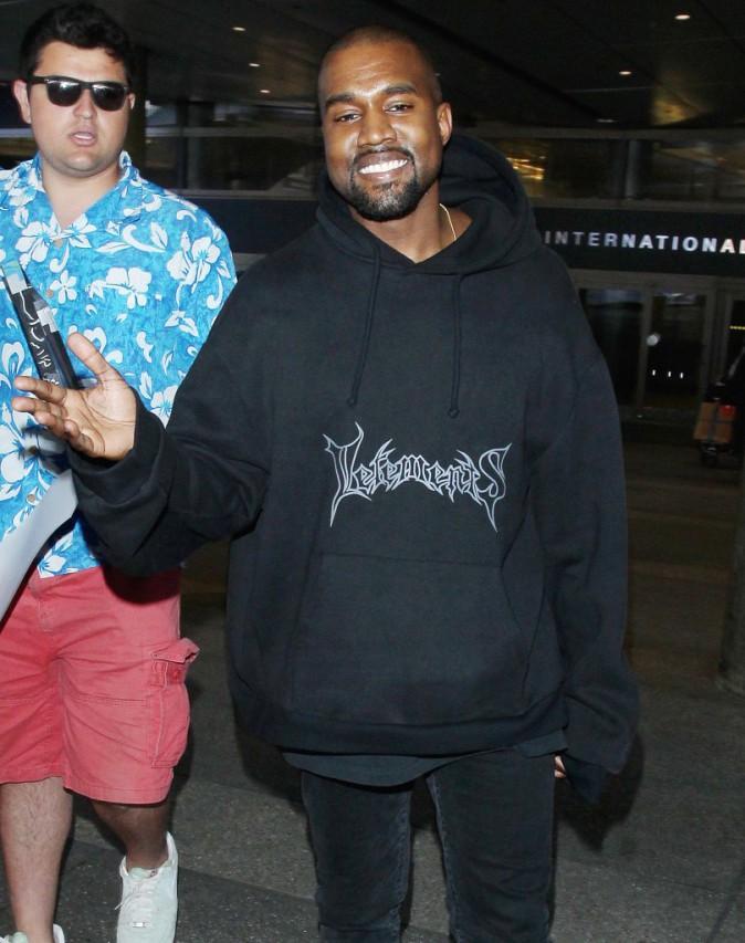 Photos : Kanye West : 38 ans aujourd'hui, retour ses plus belles perles !