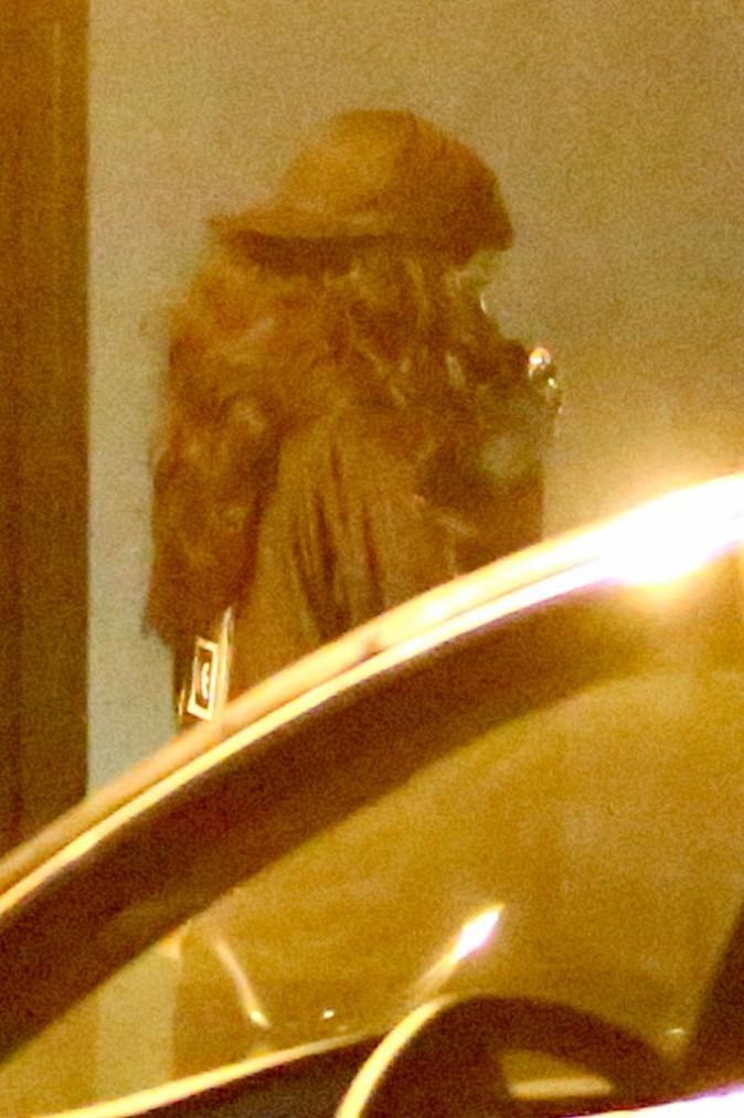 Photos : Kanye West : il retrouve Rihanna en studio !