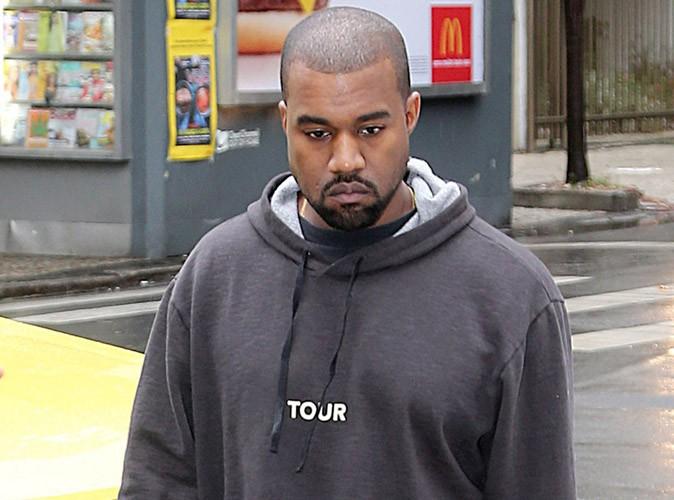 Kanye West : il va surement devoir se passer de la présence de son témoin, Jay-Z, à son mariage !