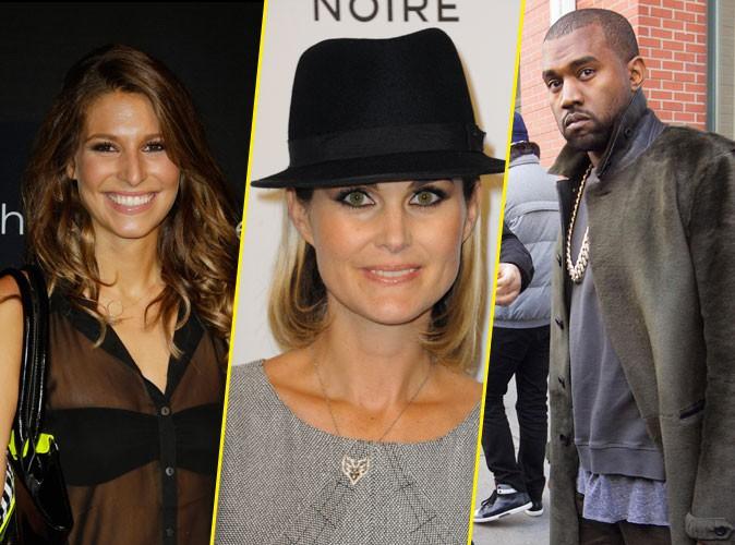 Photos : Kanye West, Laeticia Hallyday, Laury Thilleman : les célébrités prennent de bonnes résolutions pour 2014 !