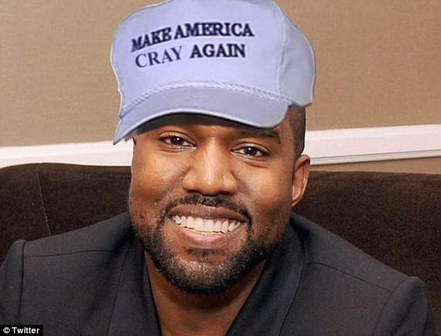 Kanye West président ? La Toile s'en donne à cœur joie !