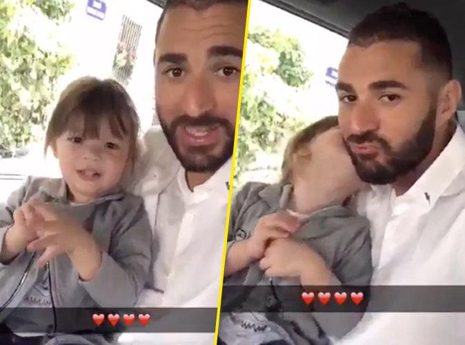 Photos : Karim Benzema : Melia, la femme de sa vie...