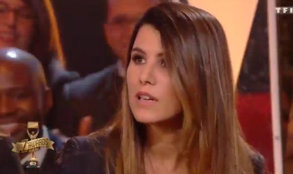 Karine Ferri élue femme la plus sexy devant Caroline Receveur, la Toile divisée !