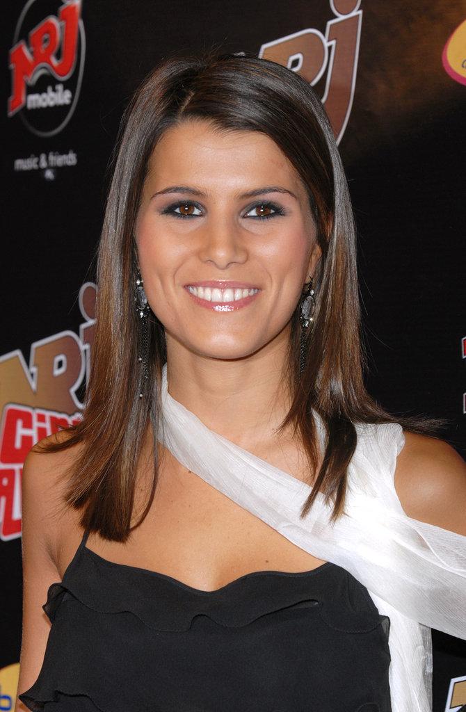 Karine Ferri en 2006