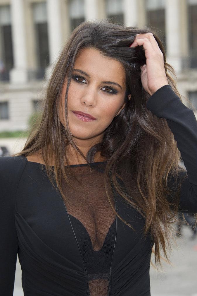 Karine Ferri en 2013