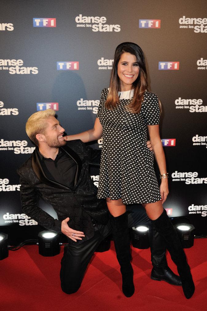 Photos : Karine Ferri : trop sexy dans les bras de son nouveau partenaire !