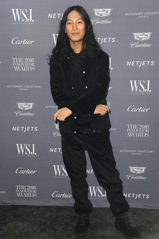 Photos : Alexander Wang pour les Wall Street Journal Innovator Awards
