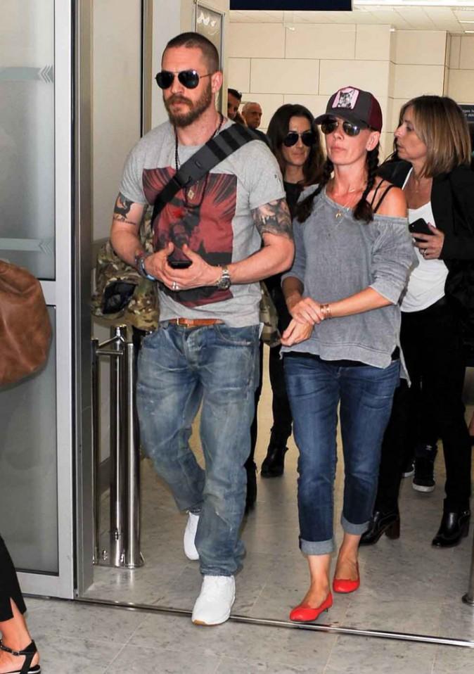 Photos : Karlie Kloss, Sophie Marceau, John Legend... Les stars débarquent pour le Festival de Cannes !